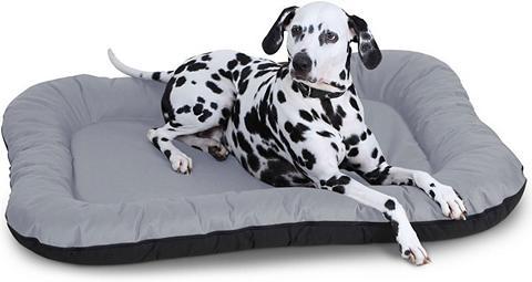 Knuffelwuff Tierbett »Hundebett Lucky« Antiallergi...
