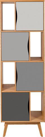 Woodman Lentyna knygoms »Avon« aukštis 191 cm