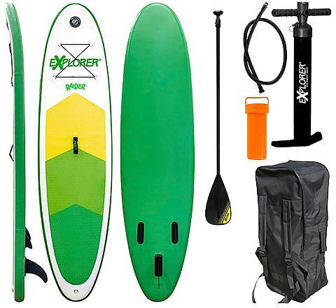 EXPLORER SUP-Board »Raider« BxL: 75x300 cm