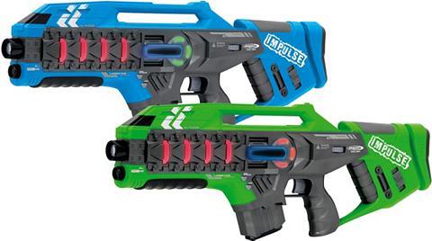 JAMARA Laser rinkinys »Impulse Laser Gun Rifl...