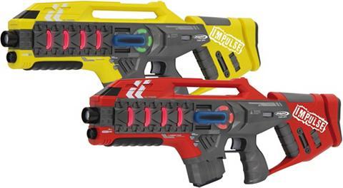 JAMARA Laser Gewehr rinkinys »Impulse Laser G...