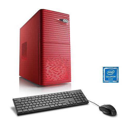 CSL Office PC | Intel QuadCore | Intel HD ...