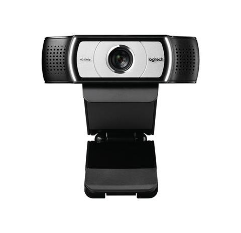 LOGITECH C930e »Die WEB kamera dėl Business-Mee...