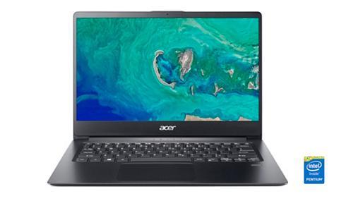ACER Notebook/Ultrabook »SF114-32-P4FE N500...