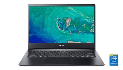 ACER Notebook/Ultrabook »SF114-32-P6W9 N500...
