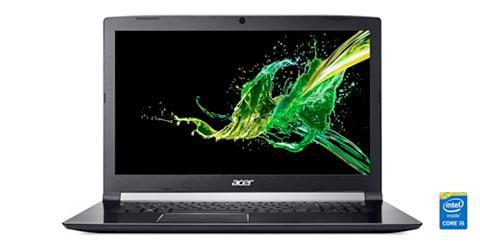 ACER Notebook/Ultrabook »A717-71G-56SC I5-7...
