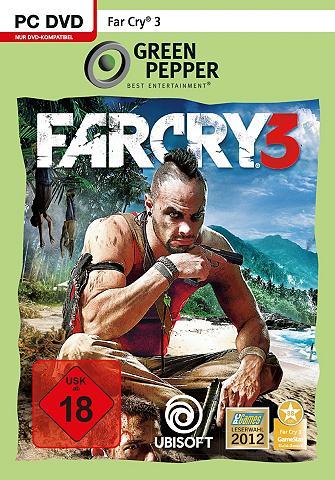 UBISOFT Far Cry 3 PC
