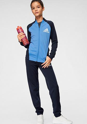 ADIDAS PERFORMANCE Sportinis kostiumas »YOUNGGIRL bliuzon...