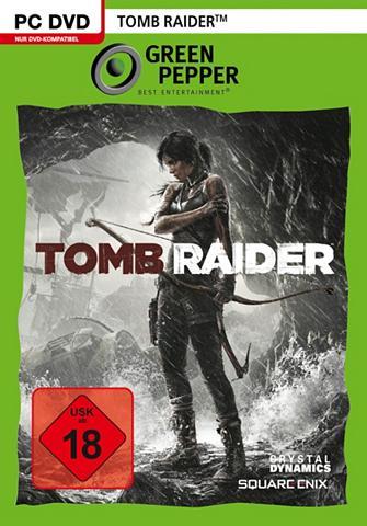 SQUARE ENIX Tomb Raider PC