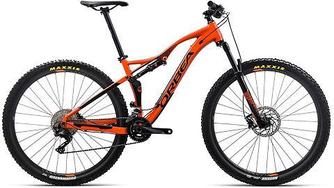 ORBEA Kalnų dviratis »Occam TR H50« 22 Gang ...