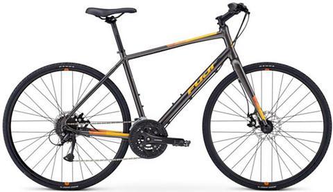 FUJI BIKES Sportinis dviratis »ABSOLUTE 1.7 DISC«...