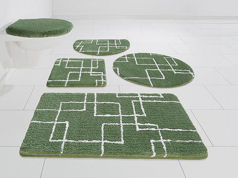 MY HOME Vonios kilimėlis »Mia« aukštis 18 mm