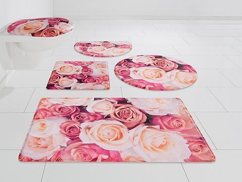 MY HOME SELECTION Vonios kilimėlis »Rosen« aukštis 12 mm...