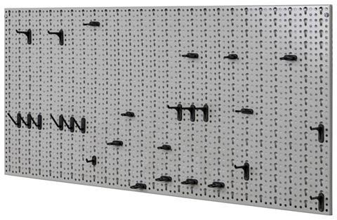 KREHER Pakabinama įrankių sienelė »XL« Lochbl...