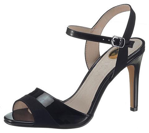 BUFFALO Aukštakulniai sandalai