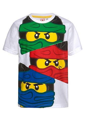 LEGO NINJAGO Marškinėliai