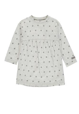 BELLYBUTTON Naktiniai marškiniai su žvaigždėtas ra...