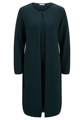 RABE Rinkinys iš suknelė ir megztas paltas