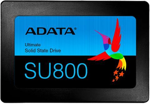ADATA SSD intern »SSD 25 Ultimate SU800 1TB«...