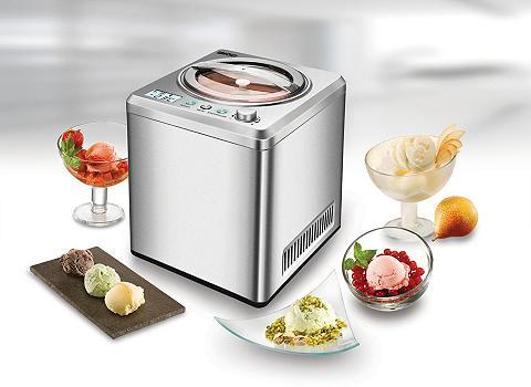 Unold Eismaschine Exclusiv 48872 2 l 180 W