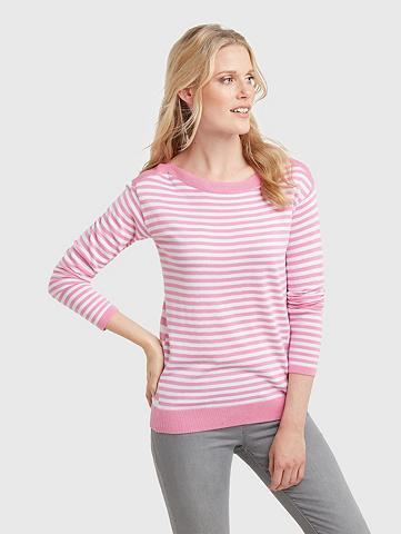 BONITA Sportinio stiliaus megztinis