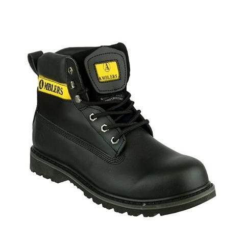AMBLERS SAFETY Ilgaauliai batai