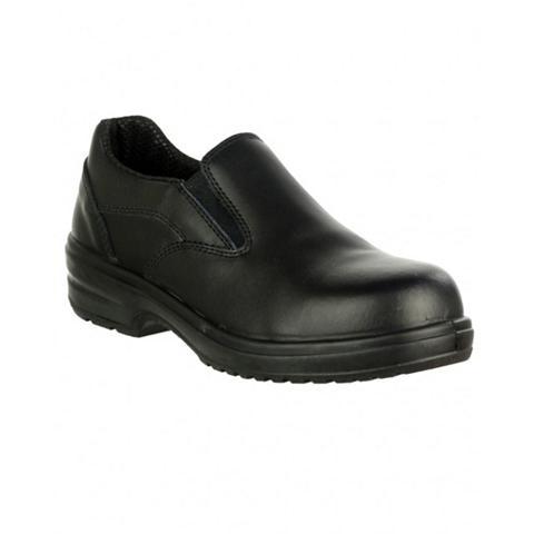 AMBLERS SAFETY Darbiniai batai