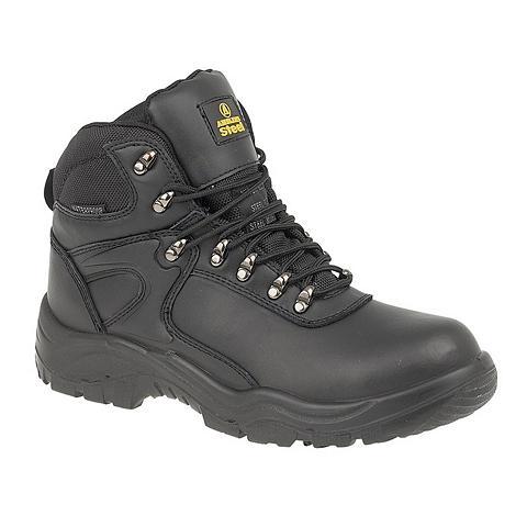 AMBLERS SAFETY Darbiniai batai »Steel FS218 Batai gum...