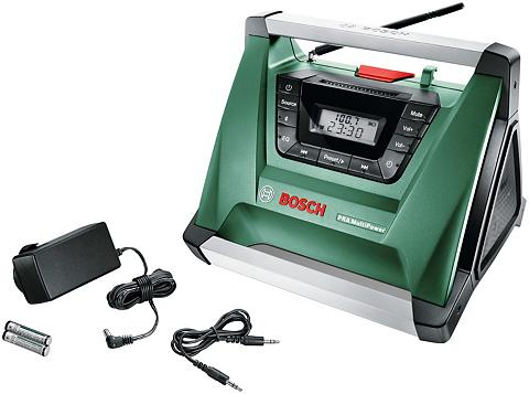 BOSCH Lauko radijas »PRA Multipower« 108 - 1...