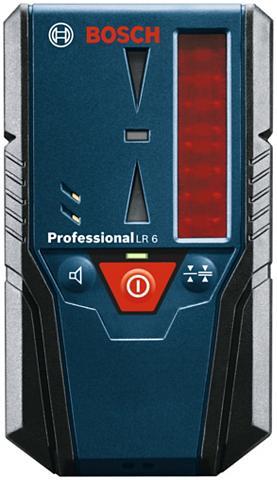 BOSCH PROFESSIONAL Laser-Empfänger »LR 6« Reichweite: iki...