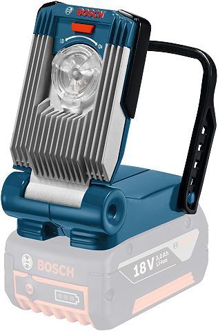 BOSCH PROFESSIONAL LED darbinė lempa »GLI VariLED 18 V-LI...