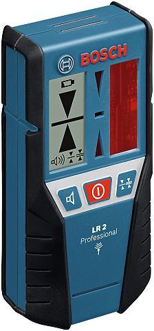 BOSCH PROFESSIONAL Laser-Empfänger »LR 2« Reichweite: 50 ...