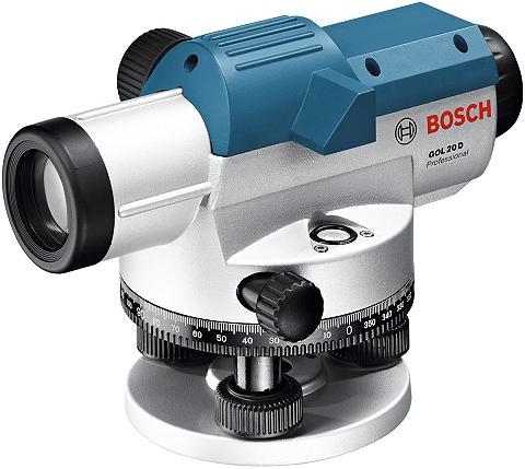 BOSCH PROFESSIONAL Nivelliersystem »GOL 20 D« imitacija A...
