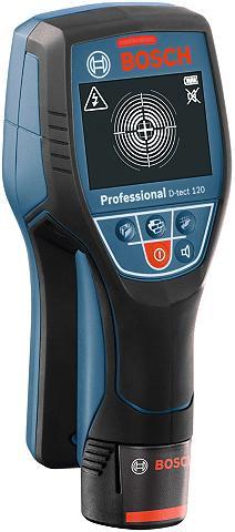 BOSCH PROFESSIONAL Detektorius »D-tect 120«