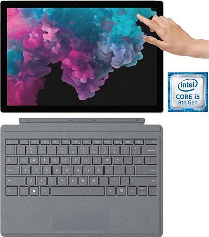 MICROSOFT Surface Pro 6 Nešiojamas kompiuteris (...