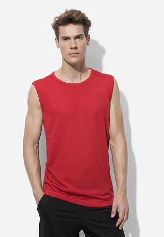 STEDMAN Sportinis Marškinėliai be rankovių
