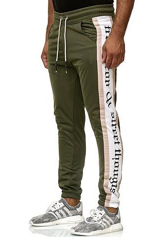 RUSTY NEAL Sportinio stiliaus kelnės im lässigen ...