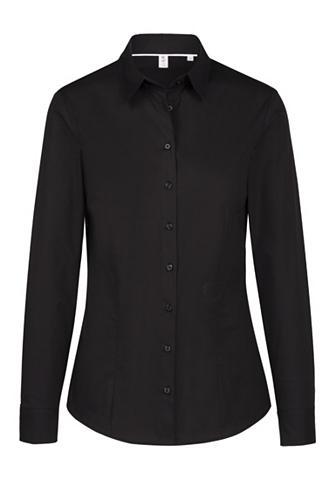 SEIDENSTICKER Marškiniai »Schwarze Rose«