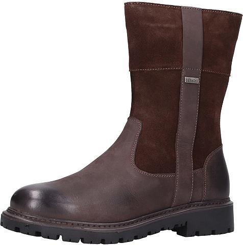 Bama »Leder« Ilgaauliai batai