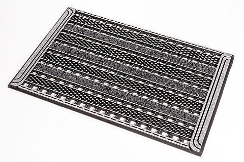 CarFashion Durų kilimėlis »GC Clean Gridiron« rec...