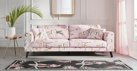 GUIDO MARIA KRETSCHMER HOME & LIVING GMK Home & Living Trivietė sofa »Nimes...