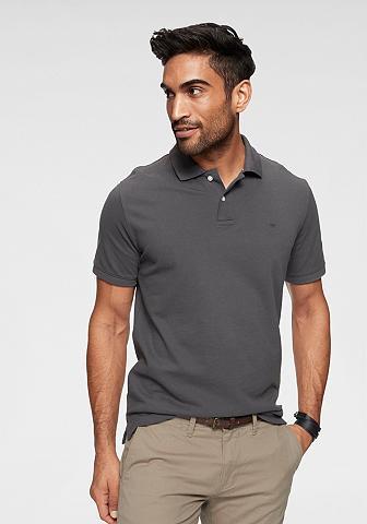 TOM TAILOR Polo marškinėliai »Basic« Baumwoll-Piq...