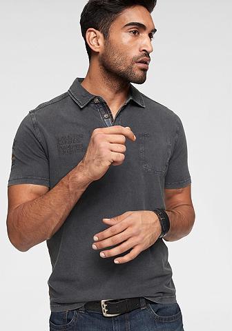 CAMEL ACTIVE Polo marškinėliai