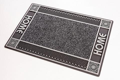 CARFASHION Durų kilimėlis »DC Clean Home« rechtec...