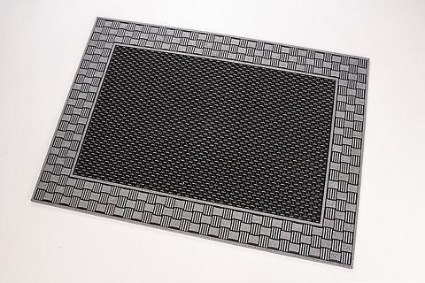 CARFASHION Durų kilimėlis »DA Clean Roshi« rechte...