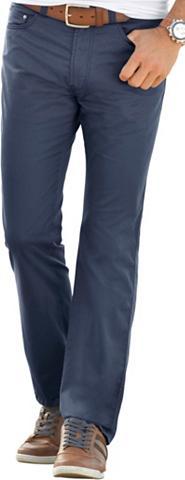 MARCO DONATI Kelnės in Klasikinio stiliaus 5 kišenė...