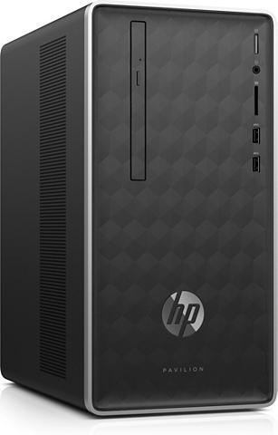 HP Pavilion 590-a0003ng PC »Intel Pentium...