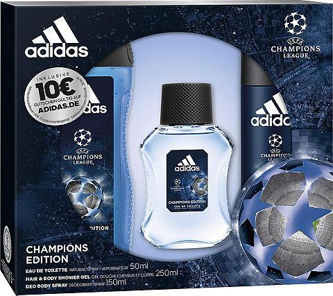 adidas Performance Duft-Set »UEFA Champions League Champi...