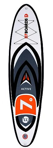 D7 Inflatable SUP-Board »iSUP-Board 11...