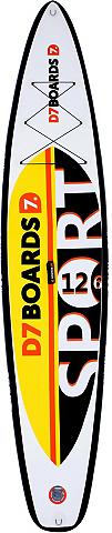 D7 Inflatable SUP-Board »iSUP-Board 12...